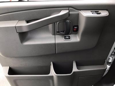 2021 Chevrolet Express 3500 4x2, Supreme Spartan Cargo Cutaway Van #B27961 - photo 12