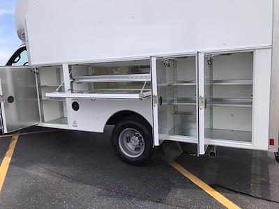 2021 Chevrolet Express 3500 4x2, Supreme Spartan Cargo Cutaway Van #B27961 - photo 18