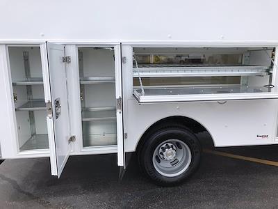 2021 Chevrolet Express 3500 4x2, Supreme Spartan Cargo Cutaway Van #B27961 - photo 22