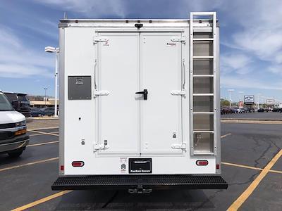 2021 Chevrolet Express 3500 4x2, Supreme Spartan Cargo Cutaway Van #B27961 - photo 26