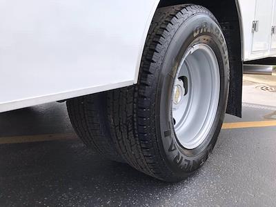 2021 Chevrolet Express 3500 4x2, Supreme Spartan Cargo Cutaway Van #B27961 - photo 27