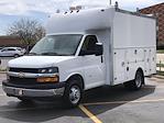 2021 Chevrolet Express 3500 4x2, Supreme Spartan Cargo Cutaway Van #B27961 - photo 5
