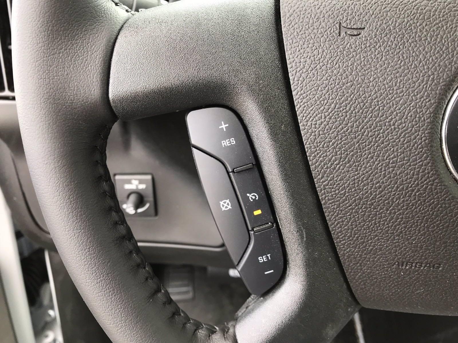 2021 Chevrolet Express 3500 4x2, Morgan Cutaway Van #B27973 - photo 7