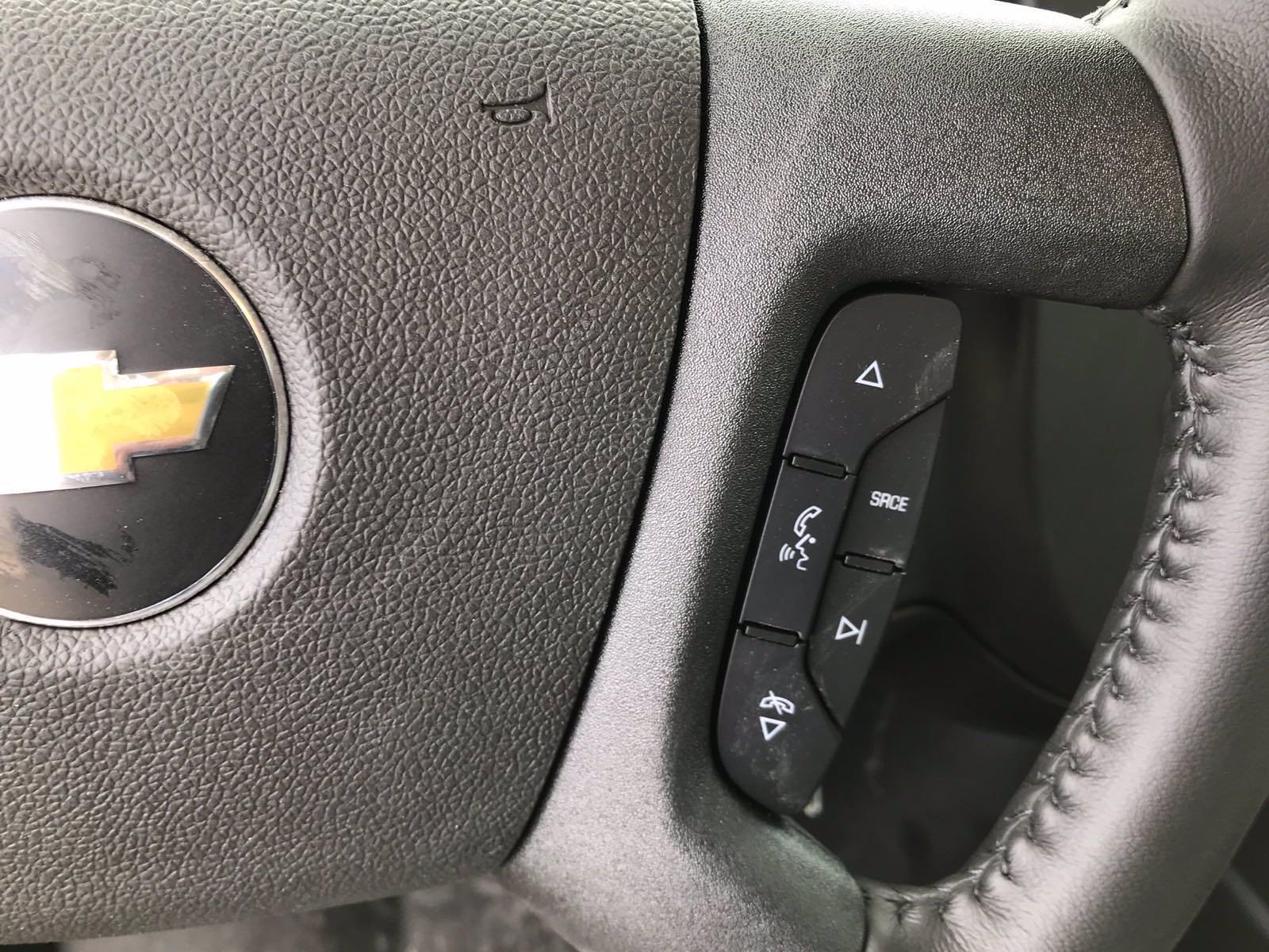 2021 Chevrolet Express 3500 4x2, Morgan Cutaway Van #B27973 - photo 8