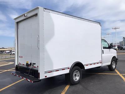 2021 Chevrolet Express 3500 4x2, Morgan Cutaway Van #B27973 - photo 2