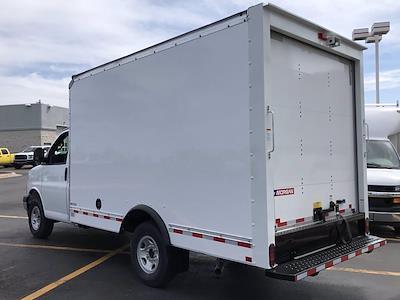 2021 Chevrolet Express 3500 4x2, Morgan Cutaway Van #B27973 - photo 4