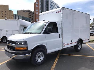 2021 Chevrolet Express 3500 4x2, Morgan Cutaway Van #B27973 - photo 5
