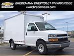 2021 Chevrolet Express 3500 4x2, Morgan Cutaway Van #B27973 - photo 1