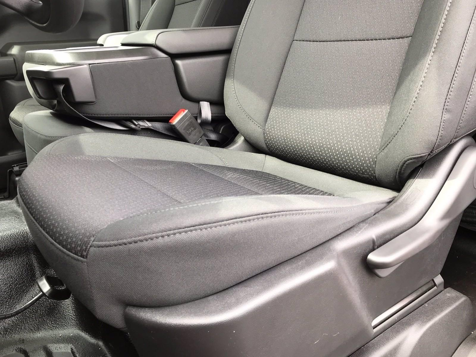 2021 Chevrolet Silverado 3500 Regular Cab AWD, Monroe MTE-Zee Dump Body #B27978 - photo 14