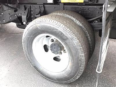 2021 Chevrolet Silverado 3500 Regular Cab AWD, Monroe MTE-Zee Dump Body #B27978 - photo 18