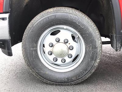 2021 Chevrolet Silverado 3500 Regular Cab AWD, Monroe MTE-Zee Dump Body #B27978 - photo 20