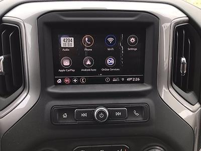 2021 Chevrolet Silverado 3500 Regular Cab AWD, Monroe MTE-Zee Dump Body #B27978 - photo 9