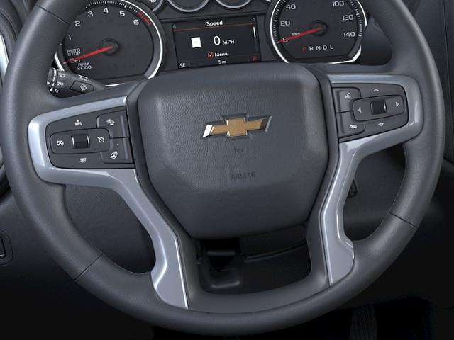 2021 Chevrolet Silverado 1500 Crew Cab 4x4, Pickup #B27982 - photo 16