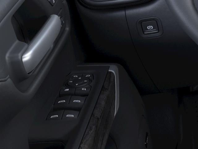 2021 Chevrolet Silverado 1500 Crew Cab 4x4, Pickup #B27982 - photo 19