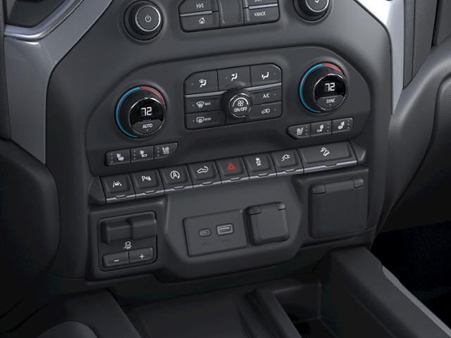 2021 Chevrolet Silverado 1500 Crew Cab 4x4, Pickup #B27982 - photo 20