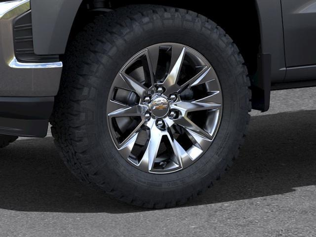 2021 Chevrolet Silverado 1500 Crew Cab 4x4, Pickup #B27982 - photo 27