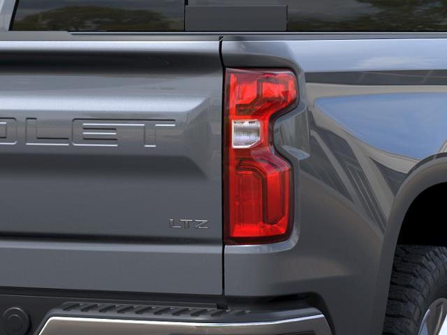 2021 Chevrolet Silverado 1500 Crew Cab 4x4, Pickup #B27982 - photo 29