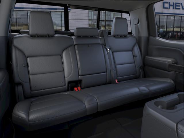 2021 Chevrolet Silverado 1500 Crew Cab 4x4, Pickup #B27982 - photo 34