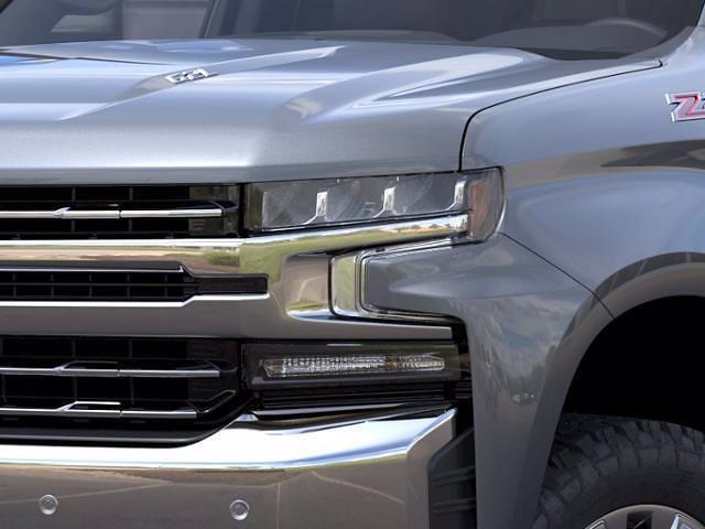 2021 Chevrolet Silverado 1500 Crew Cab 4x4, Pickup #B27982 - photo 8