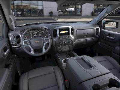 2021 Chevrolet Silverado 1500 Crew Cab 4x4, Pickup #B27982 - photo 12