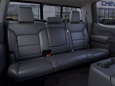 2021 Chevrolet Silverado 1500 Crew Cab 4x4, Pickup #B27982 - photo 14