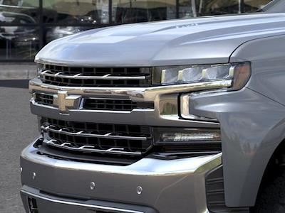 2021 Chevrolet Silverado 1500 Crew Cab 4x4, Pickup #B27982 - photo 31