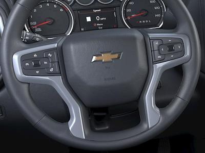 2021 Chevrolet Silverado 1500 Crew Cab 4x4, Pickup #B27982 - photo 36