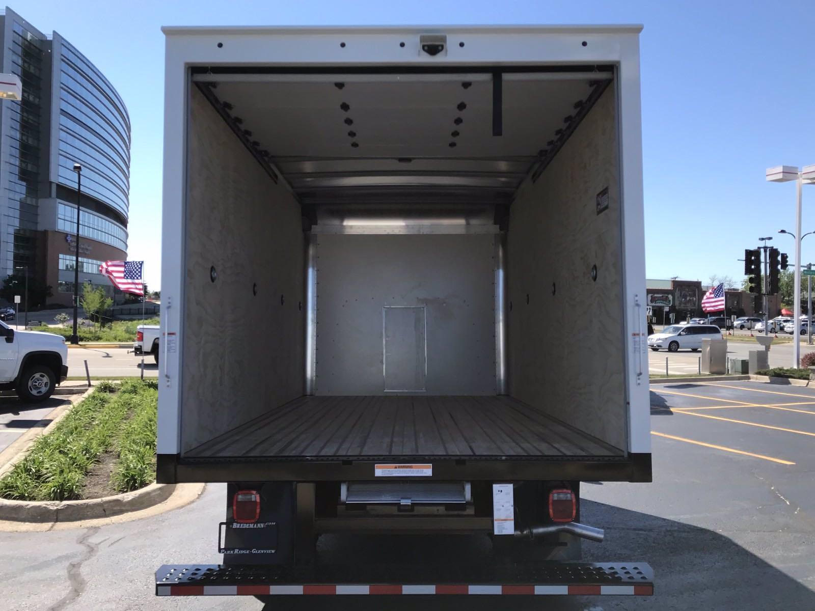 2021 Chevrolet Express 3500 4x2, Cutaway Van #B28009 - photo 15