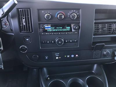 2021 Chevrolet Express 3500 4x2, Cutaway Van #B28009 - photo 11