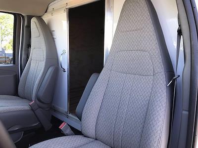 2021 Chevrolet Express 3500 4x2, Cutaway Van #B28009 - photo 14