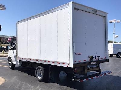 2021 Chevrolet Express 3500 4x2, Cutaway Van #B28009 - photo 4