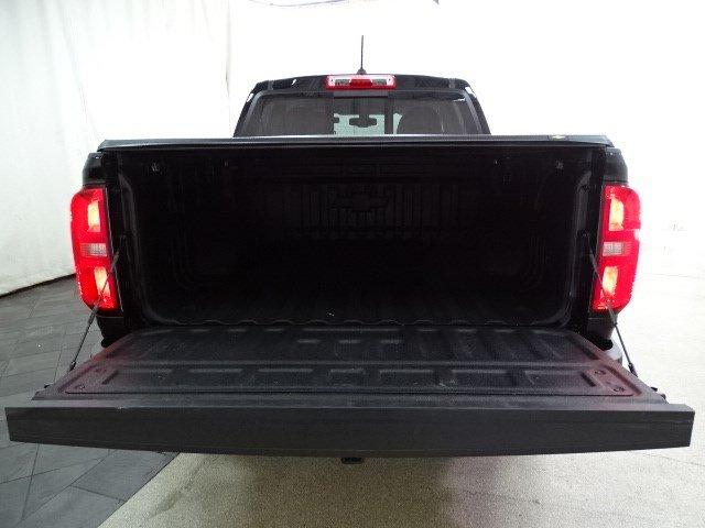 2019 Colorado Crew Cab 4x4,  Pickup #BP7262 - photo 21