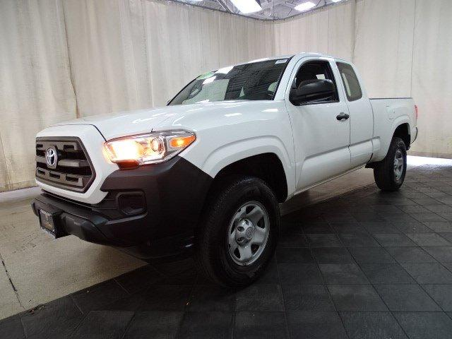 2017 Tacoma Double Cab 4x2, Pickup #BP7355 - photo 5
