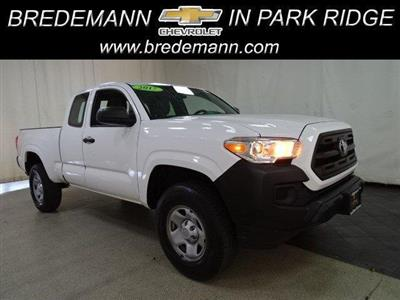 2017 Tacoma Double Cab 4x2, Pickup #BP7355 - photo 1