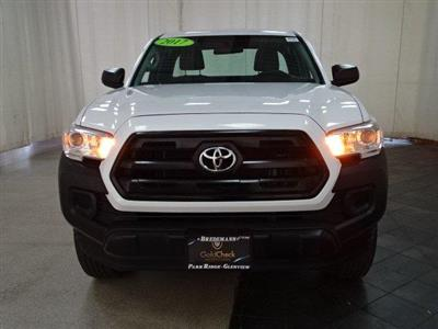 2017 Tacoma Double Cab 4x2, Pickup #BP7355 - photo 21