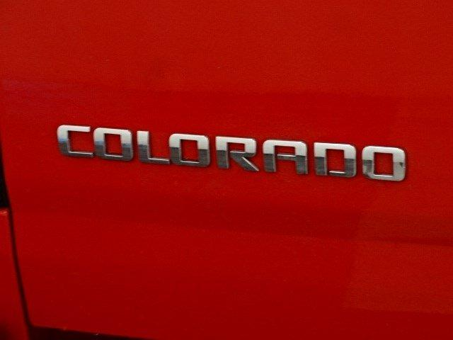 2018 Colorado Extended Cab 4x2, Pickup #BP7383 - photo 23
