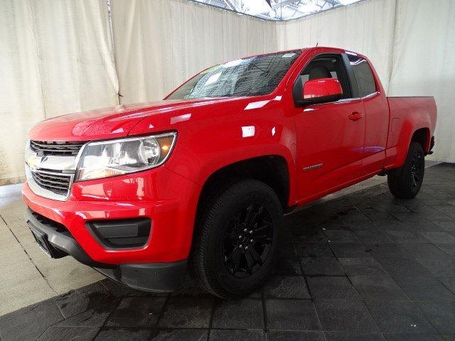 2018 Colorado Extended Cab 4x2, Pickup #BP7383 - photo 5