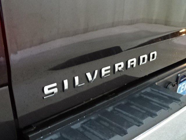 2015 Silverado 1500 Crew Cab 4x4, Pickup #BP7386 - photo 22