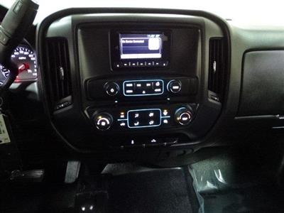 2015 Silverado 1500 Crew Cab 4x4, Pickup #BP7386 - photo 10