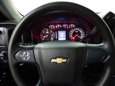 2015 Silverado 1500 Crew Cab 4x4, Pickup #BP7386 - photo 11
