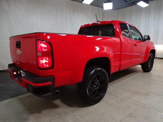 2018 Colorado Extended Cab 4x2, Pickup #BP7389 - photo 2