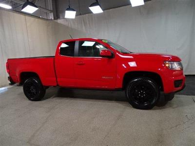 2018 Colorado Extended Cab 4x2, Pickup #BP7389 - photo 3