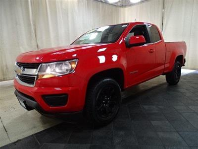 2018 Colorado Extended Cab 4x2, Pickup #BP7389 - photo 5
