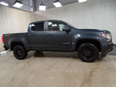 2020 Colorado Crew Cab 4x4, Pickup #BP7438 - photo 3