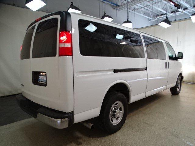 2019 Express 3500 4x2, Passenger Wagon #BP7459 - photo 1