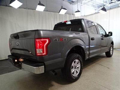 2017 F-150 SuperCrew Cab 4x4, Pickup #BP7481 - photo 2
