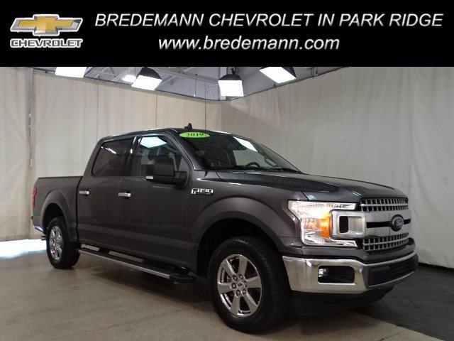 2019 Ford F-150 SuperCrew Cab 4x2, Pickup #BP7489 - photo 1