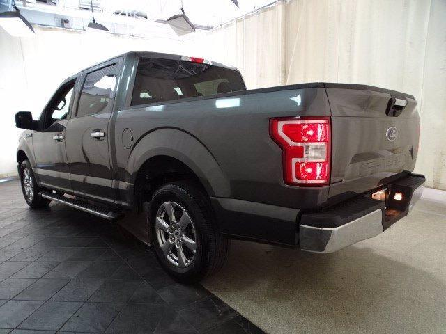 2019 Ford F-150 SuperCrew Cab 4x2, Pickup #BP7489 - photo 4
