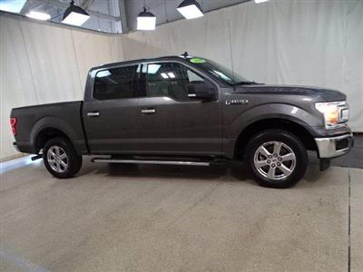 2019 Ford F-150 SuperCrew Cab 4x2, Pickup #BP7489 - photo 3