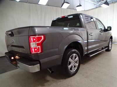 2019 Ford F-150 SuperCrew Cab 4x2, Pickup #BP7489 - photo 2